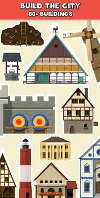 Royal Coins - screenshot