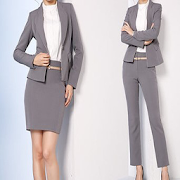Women Blazer Design