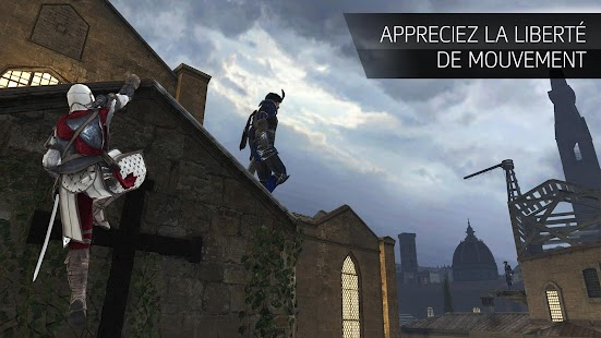 Assassin's Creed Identity Capture d'écran