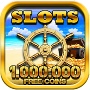 Hot Scatter Slots Free Casino