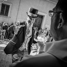 Wedding photographer Samuele Ciaffoni (fotosam). Photo of 26.08.2016