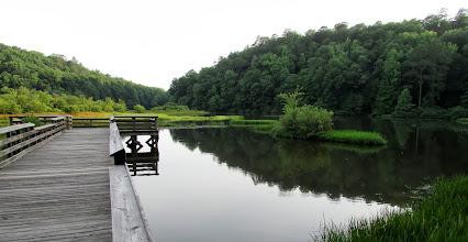 Photo: Brushy Creek Lake