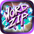 Word Zip - Free Word Games icon