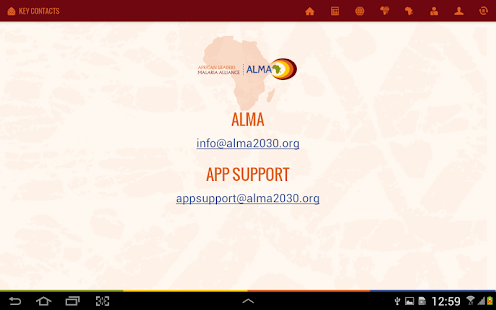 ALMA- screenshot thumbnail