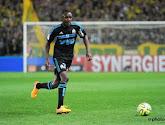 Sans club, Giannelli Imbula doti s'entraîner avec la réserve de Guingamp