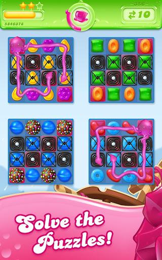 Candy Crush Jelly Saga  screenshots 19