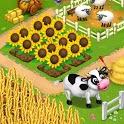 Big Farmer: Farm Offline Games icon
