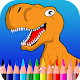 Dinosaurs Coloring Download on Windows