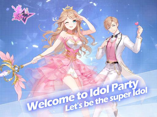 Idol Party painmod.com screenshots 1