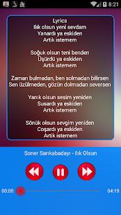 Soner Sarıkabadayı - Gel De Uyu - náhled