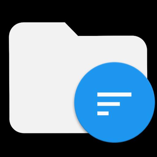 Sort2Folder - file sorter app for Android