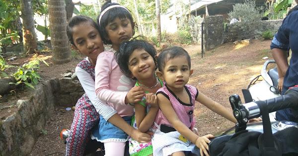 മൻഹ,യുസ്ര,സെഹ്ര