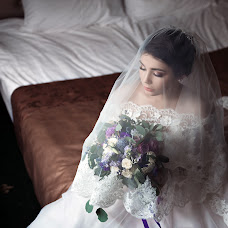 Wedding photographer Ilya Novickiy (axmen). Photo of 07.11.2017