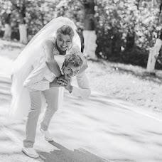 Wedding photographer Kseniya Levant (silverlev). Photo of 25.10.2016