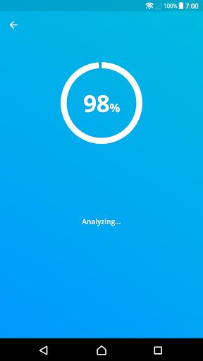 AVG Cleaner – Speed, Battery & Memory Booster screenshot 2