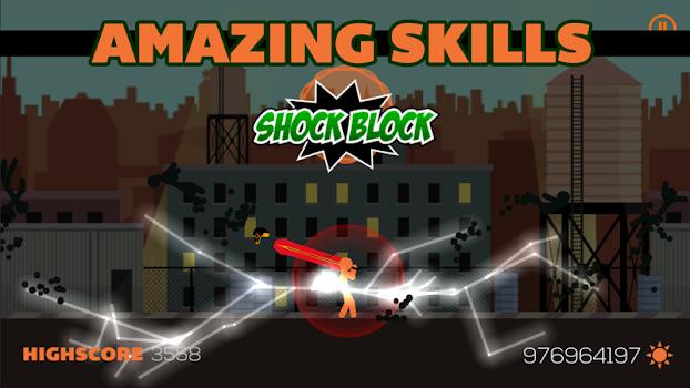 Stickman fighter : Epic battle v15.0.0