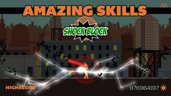 Game Stick Fight APK for Windows Phone