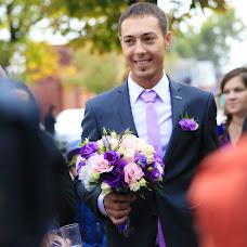 Wedding photographer Tatyana Arkharova (Arharova). Photo of 03.03.2015