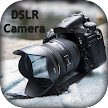 DSLR Camera : Ultra HD 4K Camera APK
