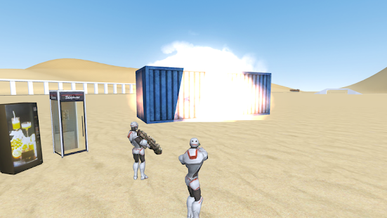 Sandbox Experimental- screenshot thumbnail