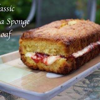 Sponge Mix Flour Recipes