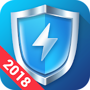 APK App Super Antivirus - Virus && Junk Cleaner, Booster for BB, BlackBerry