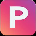 Photo mark icon