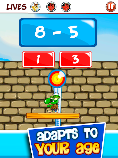 Math Games for kids: Addition Subtraction Numbers 7.01 screenshots 8
