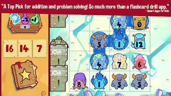 The Counting Kingdom- screenshot thumbnail