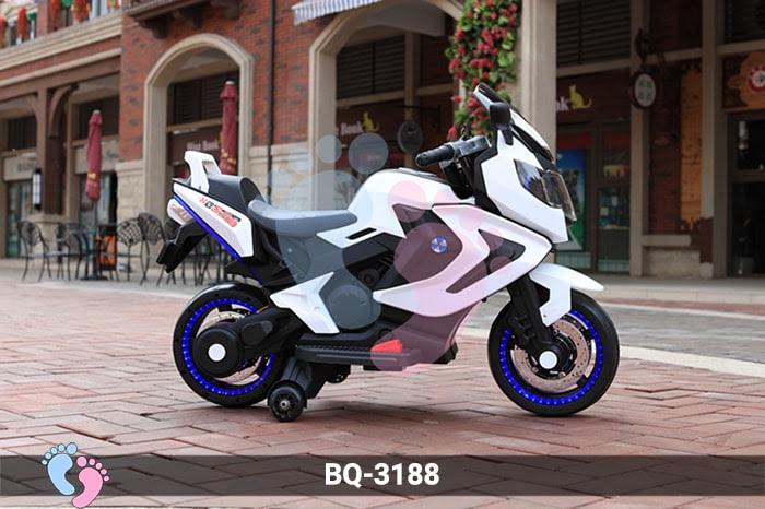 Xe máy điện trẻ em BQ-3188 12
