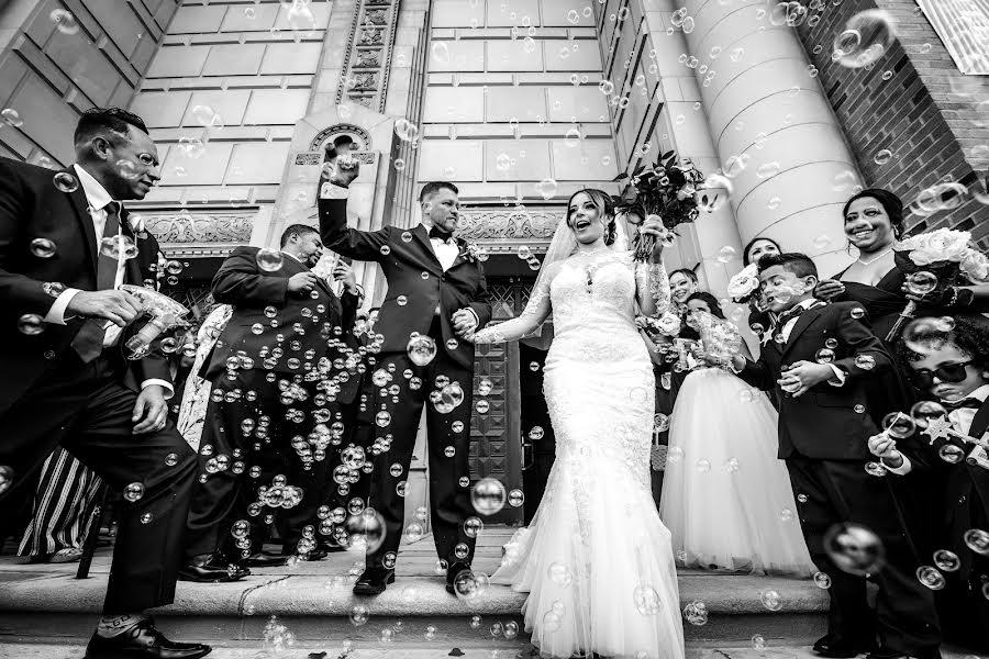 Wedding photographer Milan Lazic (wsphotography). Photo of 29.08.2020