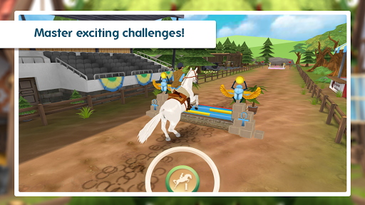 Horse Hotel - be the manager of your own ranch! 1.6.7 androidappsheaven.com 2