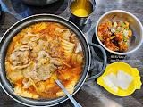 京畿道韓式料理
