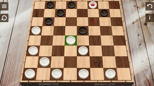 Checkers 4.1.1