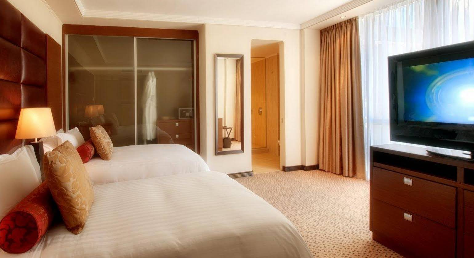 Pepperclub Hotel and Spa