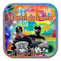 Cartel de Santa Musics Lyrics APK icon