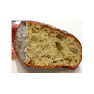 The Best Ever No Knead Bread.