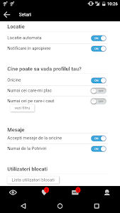 Xtent - prietenii online screenshot 7