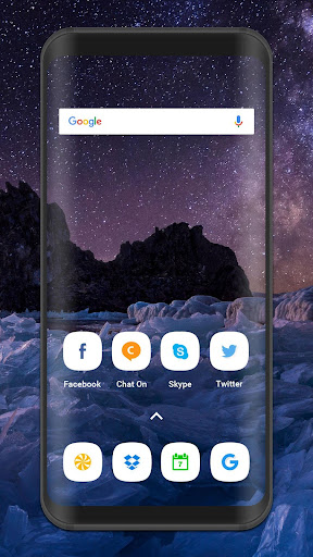 Theme for Nokia 7 Plus 1.0 screenshots 1