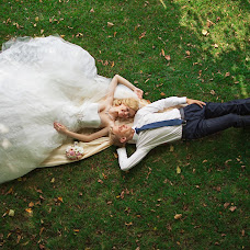 Wedding photographer Dmitriy Aleksandrov (wordnaskela). Photo of 08.10.2014