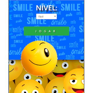 Jogo Smile - náhled