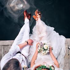 Wedding photographer Ekaterina Davydova (Katya89). Photo of 31.05.2017