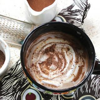 Creamy Paleo Cafe Mocha