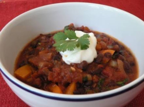 Lip Smacking Chicken Chili Recipe