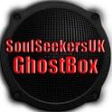 SoulSeekersUK Ghost Box icon