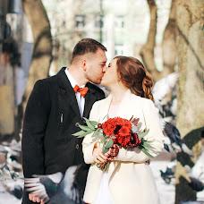 Wedding photographer Fatima Shvec (Fatimakalo). Photo of 31.12.2017