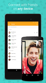 ooVoo Video Call, Text & Voice Screenshot 15