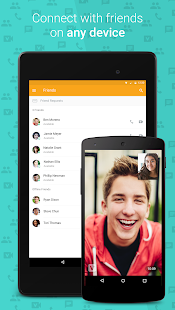 ooVoo-Video-Call-Text-Voice 14