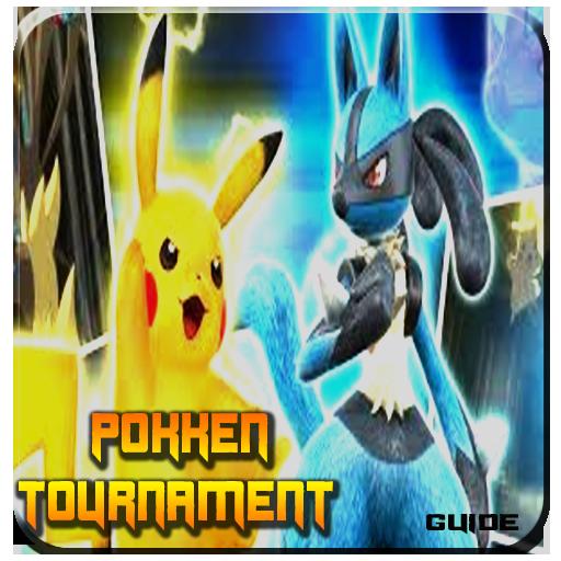 how to download pokken tournament demo