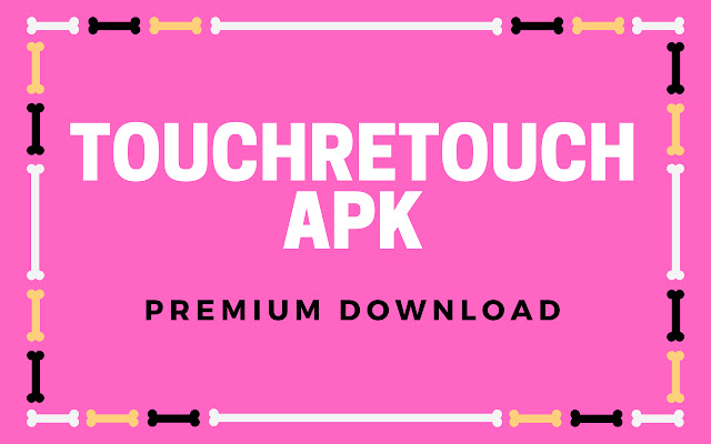 TouchRetouch APK [2020] - FREE Download